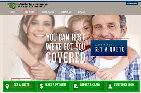 Go Auto Quote Amazing Free GoAuto Insurance Quote