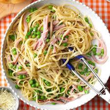 Hay and Straw | Recipe | Pea recipes, Pasta dishes, Food recipes