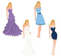 Women Dress Design