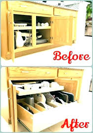 kitchen cabinet sliding drawers under kitchen cabinet storage drawer pots and pans cabinets sliding drawers for