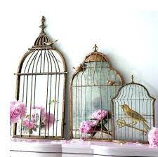 Each set comes with 3 decorative bird cages. Love Bird Cage Decor Bird Cage Decor Bird Cages Vintage Bird Cage