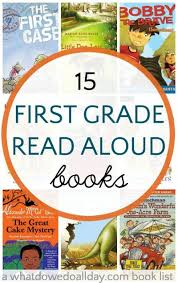 first grade read aloud books chapter books to read to 6 8 year olds