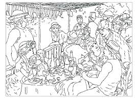 painting coloring pages. Exellent Pages Painting Coloring Pages Artwork Print Free Famous Throughout Painting Coloring Pages G