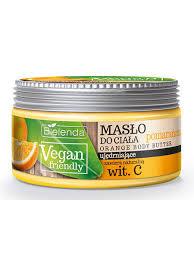 "<b>Масло для тела</b> Апельсин, ""VEGAN FRIENDLY"", 250мл BIELENDA ..."