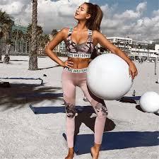Female <b>Sport Suit Women</b> Fitness Clothing <b>Sport</b> Wear <b>Yoga</b> Set ...