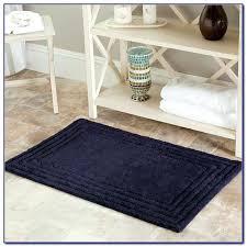 navy bath rug chevron bathroom rugs trendy gray and yellow navy bath rug