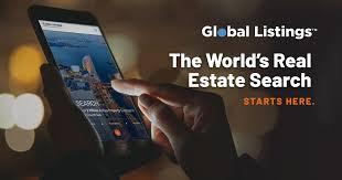 Global Listings International Property Listings Search Engine