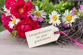 Congratulations On Your Graduation Stock Photo Coramueller