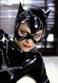 Tim Burton Michelle Pfeiffer s Catwoman was purr fection Cats.