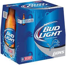 12 Pack Bud Light Bottles Bud Light 12 Pack