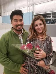 She Said Yes! (Thanks to Augmented Reality) | CSUN Today
