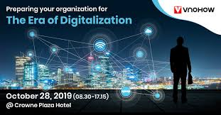 Era Design 10 Preparing Your Organization For The Era Of Digitalization On
