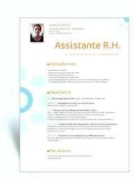 Resume Format Google Docs Interesting Modele De Resume Dassistant Executif Resume Templates Free Word