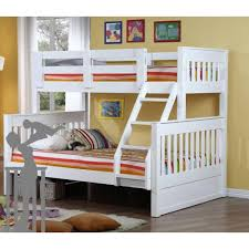white kids bunk bed u2013 bunk beds adelaide u2013 out of the cot