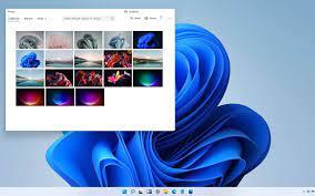 Windows 11: Download the default ...
