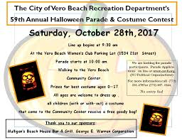 NEWS AND SPECIAL EVENTS - City of Vero Beach