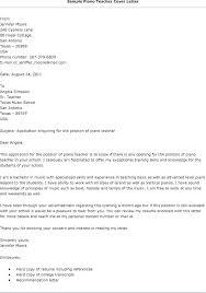 Sample Assistant Teacher Cover Letter Resume Bank