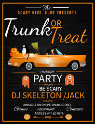 Club Flyers Address Event Flyer Halloween Flyers Template Postermywall