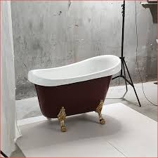 porcelain bathtubs elegant how to remove iron stains from bathtub