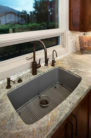 Contemporary Country Style Oversize Kitchen Sink Kepler Design Group