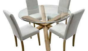 round table top clear depot large protector table top globe glass round office lamp dinette round table top