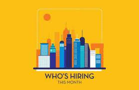 companies hiring this month resume career builder