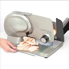 Buying Made Easy With Our Meat Slicer Reviews Appliances