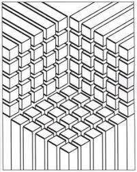 Small Picture coloring pages geometric design B image by tharens