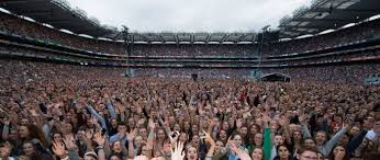 Westlife Frequently Asked Questions Croke Park