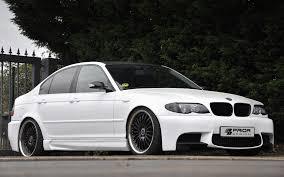 Coupe Series 2004 bmw 328i : Prior Design's Kit Brings BMW E90 M3 Bumpers to E46 Sedans ...