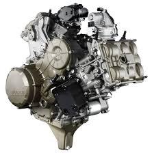ducati reveals impressive panigale 1199 superquadro engine extreme dimensions