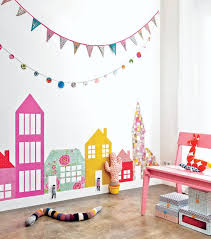 best 25 kids wall decor ideas