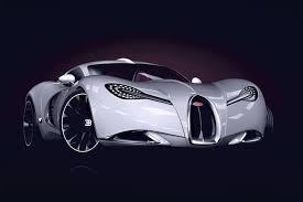 The bugatti bolide is powered by a massive w16 engine Bugatti Chiron Will Do 0 60 In 2 Seconds Carnewscafe