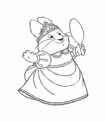 Small Picture MAX AND RUBY Colouring Pages page 2 Coloring Home