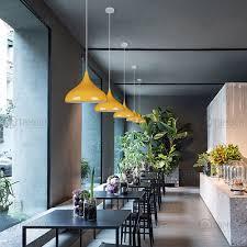 Đèn thả trần, đèn led thả trần trang trí bàn ăn phòng khách hình giọt nước  TAMOGA đường kính 320mm DT 8010 giảm chỉ còn 20,000 đ