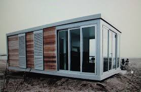 Modular Container Homes 10 Prefab Shipping Container Homes From 24k Lowes Home Kits