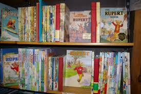 Image result for books annuals