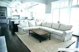 natural fiber rugs that are soft custom made thick oval jute rug to order natural fiber