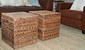 Coffee Table Rattan Wood And Rattan Coffee Table Improve Your House Unique Values