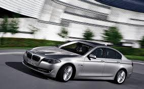 BMW 3 Series bmw 535i xdrive 2011 : 2011 BMW 535i xDrive - Editors' Notebook - Automobile Magazine