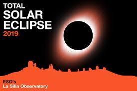 Total Solar Eclipse 2019 | ESO