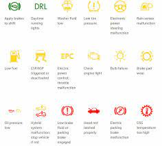 vw dashboard lights carter volkswagen