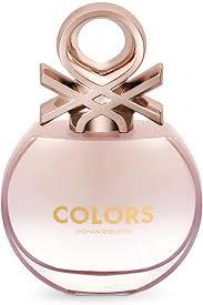 <b>Benetton Colors</b> For Her <b>Rose</b> Eau <b>de</b> toilette 50 ml: Amazon.co.uk ...