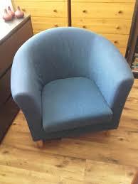 large tub chair