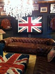 British Interior Design Enchanting British Invasion Rachel R Kelley You Need This Ottoman Home