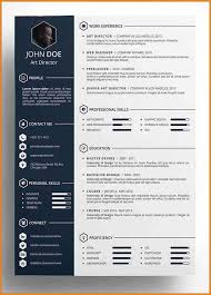 Best Cv Template Download Free Creative Resume Templates Word 25