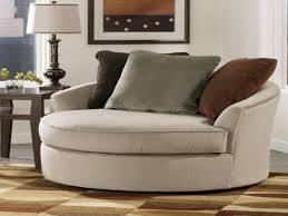 Round Sofa Chair Unique Oversized Lounge Oval Chair Oversized Round Swivel  Chair