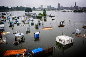 Germany Belgium flooding: More than 80 ...