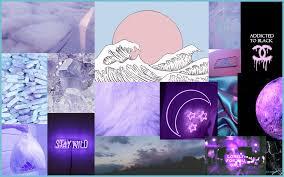 Aesthetic Collage 10 Desktop Cute ...