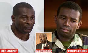 Haiti presidential assassination ...